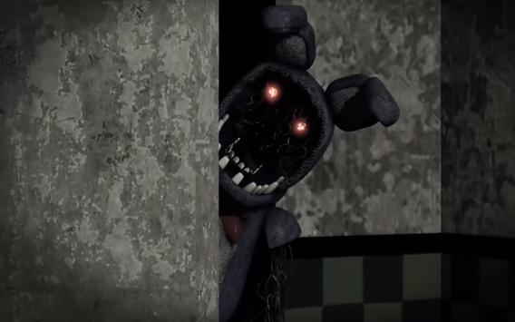 Freddy Fazbear 3 - Six nights story Christmas 2017 screenshot 11