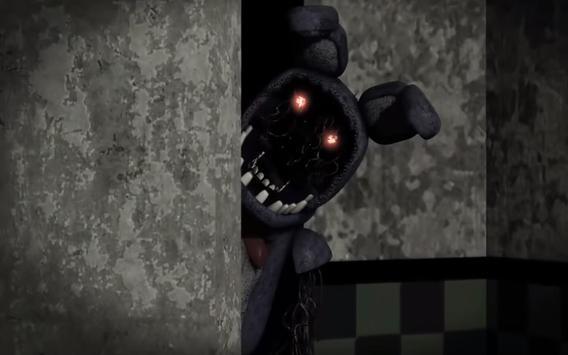 Freddy Fazbear 3 - Six nights story Christmas 2017 screenshot 7