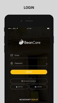 BeanCare screenshot 1