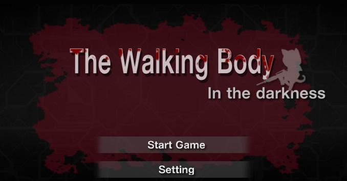 The Walking Body screenshot 3