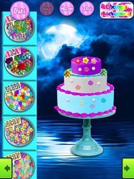 Cake & Ice Cream Maker FREE - Kids cooking Games apk screenshot