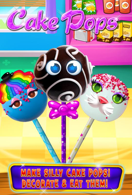 How To Make Vanilla Cake Pops With Cake Pop Maker