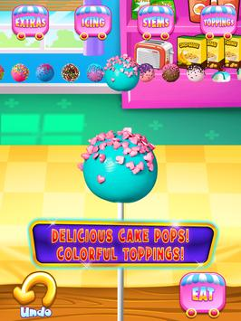 Cake Pops screenshot 1