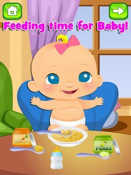 Celebrity Newborn Baby & Mommy Care FREE apk screenshot