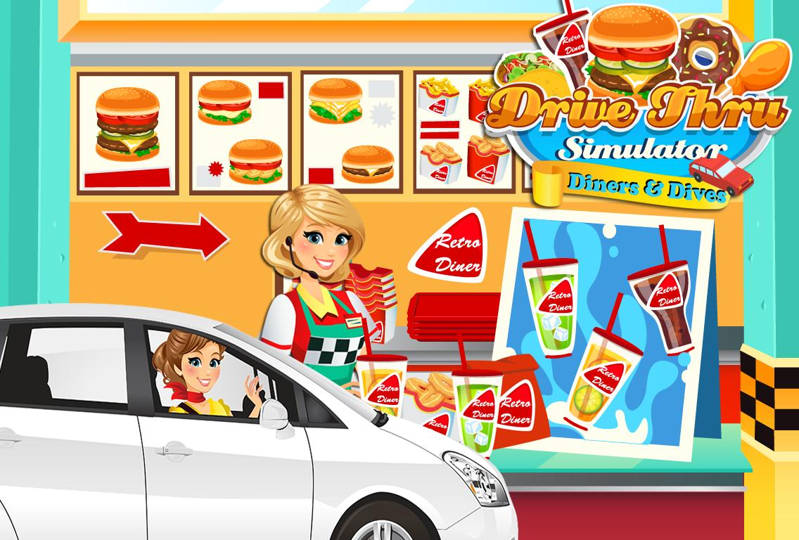 Toyota Drive Thru >> Drive Thru 2 For Android Apk Download