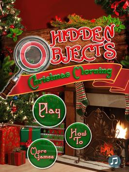 Hidden Objects Christmas screenshot 10