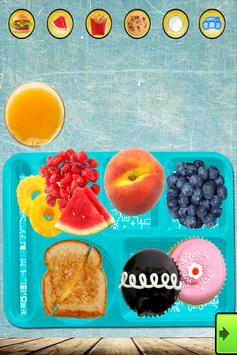 School Lunch screenshot 1