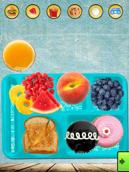 School Lunch screenshot 5