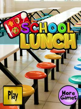 School Lunch screenshot 6