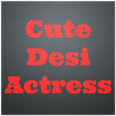 Cute Desi Girls Images icon