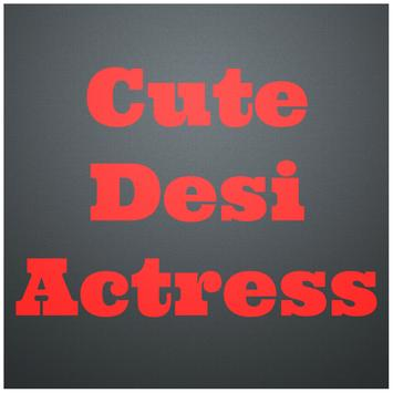 Cute Desi Girls Images poster