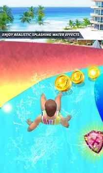 Water Slide Beach Adventure screenshot 16