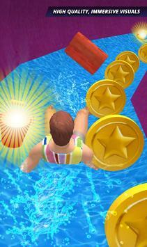 Water Slide Beach Adventure screenshot 1