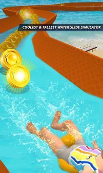 Water Slide Beach Adventure screenshot 3