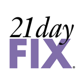 21 Day Fix® Tracker – Official icon