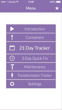 21 Day Fix® Tracker – Official screenshot 2
