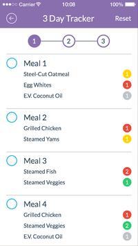 21 Day Fix® Tracker – Official screenshot 4
