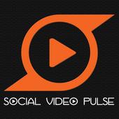 Social Video Pulse icon