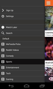 Social Video Pulse apk screenshot