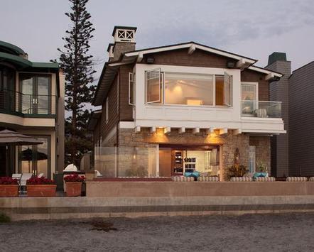 Beach House Ideas apk screenshot