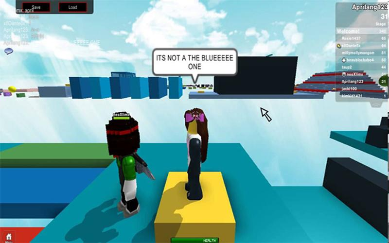 Personal Servers Roblox For Android Apk Download