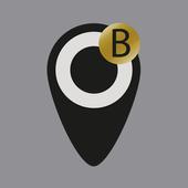 Beaching App RIO icon