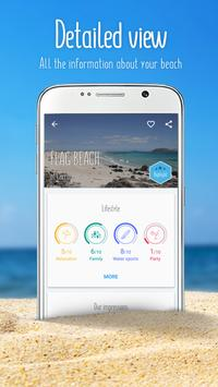 Fuerteventura: The beach guide apk screenshot