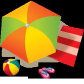 Beachionary icon