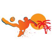 Beach Soccer USA icon