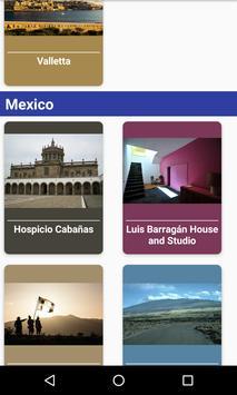 World Heritage Sites poster