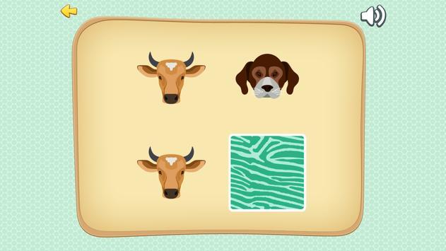 Animal Match screenshot 2