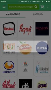 Beacon - Retailer App apk screenshot