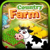 Country Farm icon