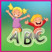 ABC Alphabet - Tracing & Phonics icon