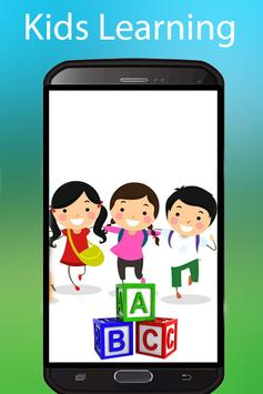 ABC Alphabet - Tracing & Phonics screenshot 2
