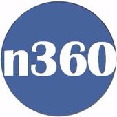 n360 icon