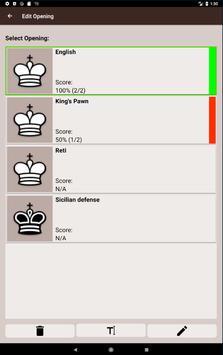 Chess Repertoire Trainer screenshot 10