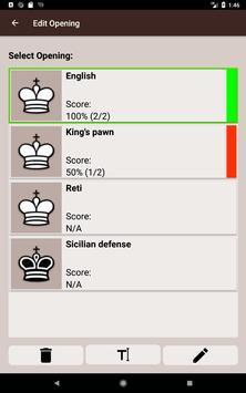 Chess Repertoire Trainer screenshot 18