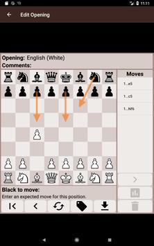 Chess Repertoire Trainer screenshot 19