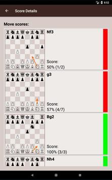 Chess Repertoire Trainer screenshot 22