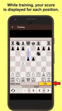 Chess Repertoire Trainer screenshot 5