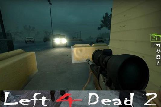 Cheat Left 4 Dead 2 1 0 (Android) - Download APK
