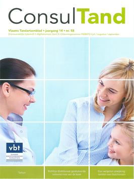 VBT ConsulTand Magazine apk screenshot