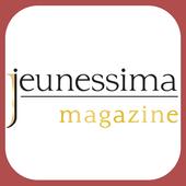 Jeunessima Magazine icon