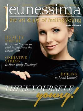 Jeunessima Magazine screenshot 13