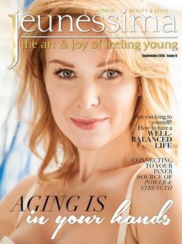 Jeunessima Magazine screenshot 22