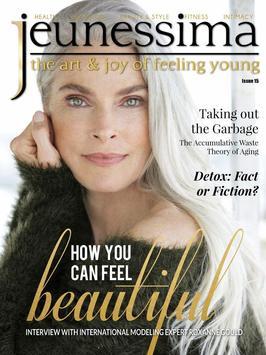 Jeunessima Magazine screenshot 9