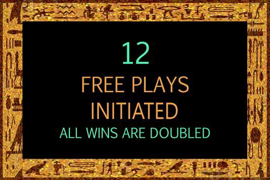 Cleopatra Keno - Big Bets screenshot 4