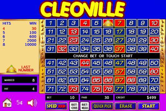 Cleoville screenshot 2