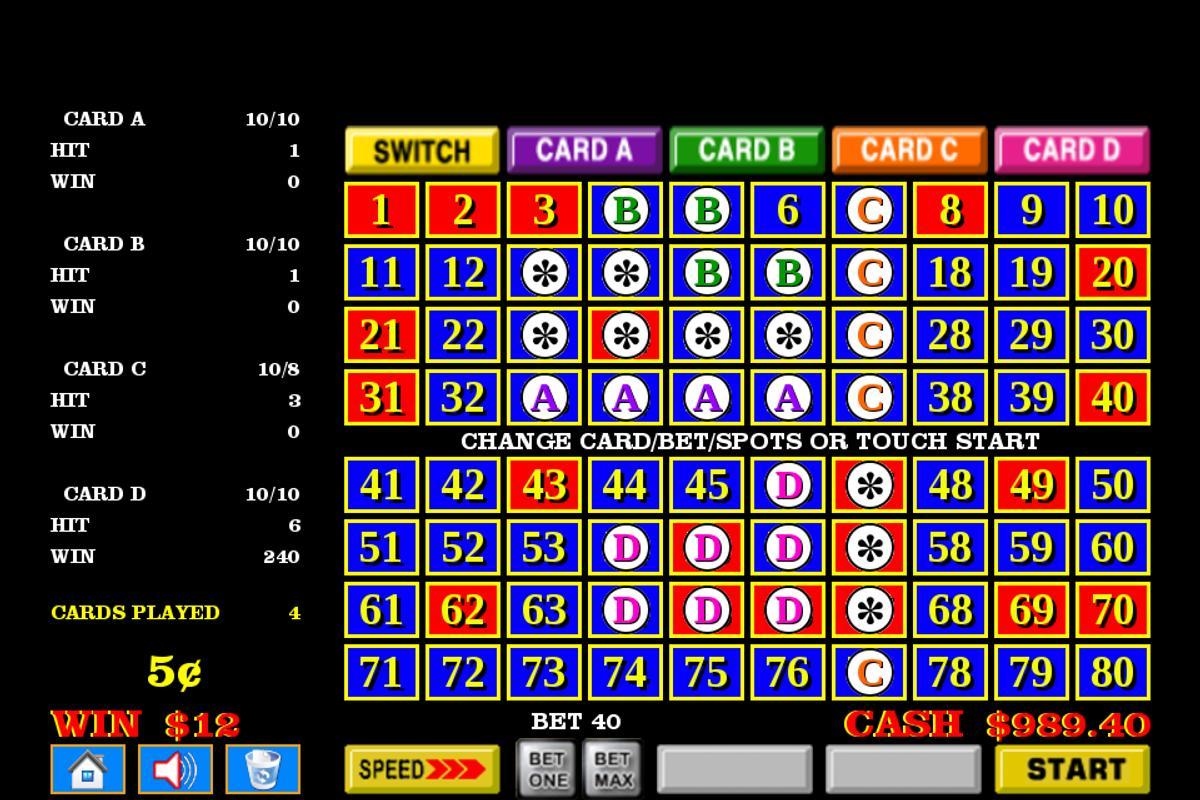 Free spins bingo sites